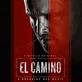 El Camino: A Breaking Bad Movi is listed (or ranked) 14 on the list The Best Netflix Original Thriller Movies