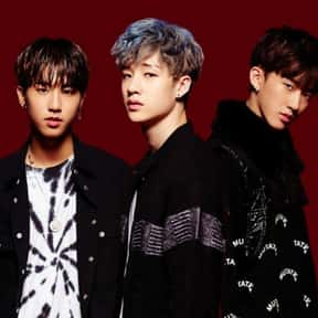 3Racha is listed (or ranked) 8 on the list The Best JYP Entertainment Artists Ever, Ranked