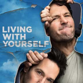 Living With Yourself is listed (or ranked) 18 on the list The Best New Netflix Shows That Have Premiered in 2019