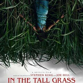In the Tall Grass is listed (or ranked) 14 on the list The Best Netflix Original Horror Movies
