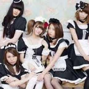 Band-maid is listed (or ranked) 1 on the list The Best Japanese Rock Bands