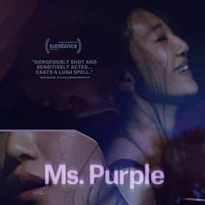 Ms. Purple is listed (or ranked) 24 on the list The Best Dramas About Relationships Between Sisters