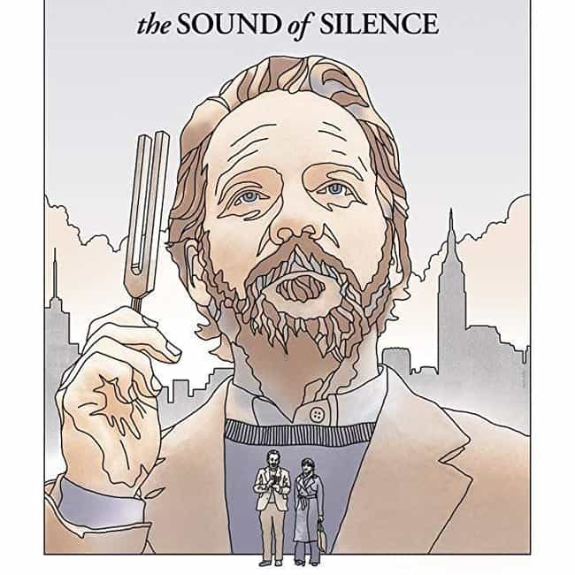 The Sound of Silence is listed (or ranked) 1 on the list IFC Films Movies List
