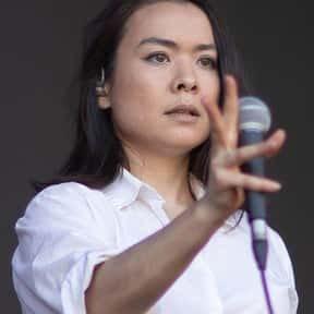 Mitski is listed (or ranked) 9 on the list The Best Female Indie Artists & Female-Fronted Bands