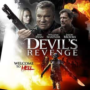 Devil's Revenge is listed (or ranked) 11 on the list The Best Archaeology Movies