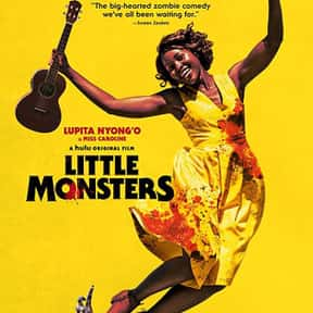 Little Monsters is listed (or ranked) 16 on the list The Best Josh Gad Movies