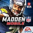 Madden NFL Mobile is listed (or ranked) 23 on the list The Best 'Madden NFL' Games Ever