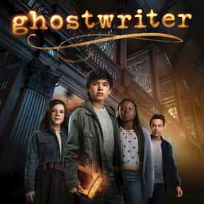 Ghostwriter is listed (or ranked) 20 on the list Good TV Shows for 10 Year Olds