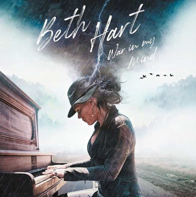 War in My Mind is listed (or ranked) 4 on the list The Best Beth Hart Albums of All-Time