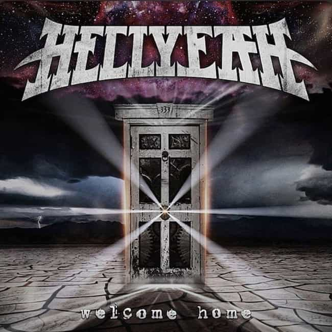 Welcome Home is listed (or ranked) 1 on the list The Best Hellyeah Albums, Ranked
