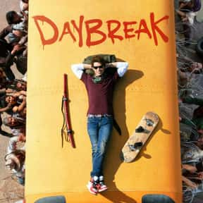 Daybreak is listed (or ranked) 22 on the list The Best New Netflix Shows That Have Premiered in 2019