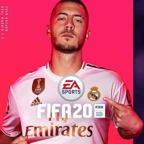 FIFA 20 is listed (or ranked) 8 on the list The Most Popular Xbox One Games Right Now