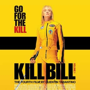 Kill Bill Saga is listed (or ranked) 1 on the list Great Movies About Furious Women Out for Revenge