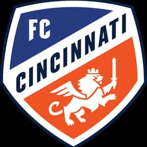 FC Cincinnati is listed (or ranked) 15 on the list The Best Sports Teams Not Named After Animals