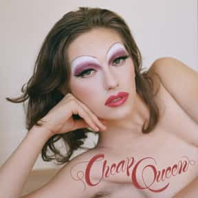 Cheap Queen is listed (or ranked) 13 on the list The Best Debut Albums of 2019