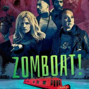 Zomboat! is listed (or ranked) 25 on the list The Best Zombie & Supernatural Shows On Hulu