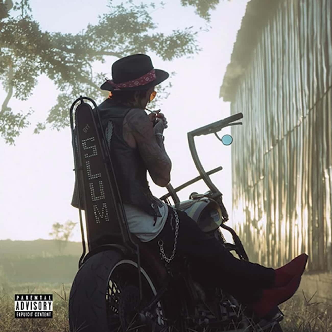 Ghetto Cowboy is listed (or ranked) 2 on the list The Best Yelawolf Albums, Ranked