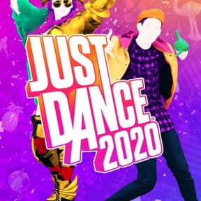 Just Dance 2020 is listed (or ranked) 18 on the list The Best PlayStation 4 Rhythm Games