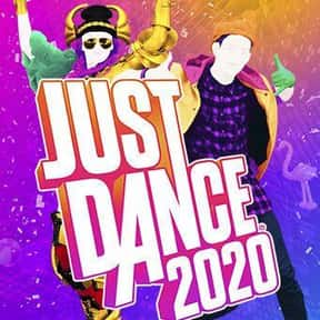 Just Dance 2020 is listed (or ranked) 18 on the list The Best Xbox One Games For Girls