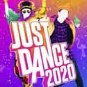 Just Dance 2020 is listed (or ranked) 18 on the list The Best Switch Games For Casual Gamers