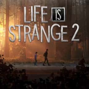 Life Is Strange 2 is listed (or ranked) 9 on the list The Best PS4 Games For Girls