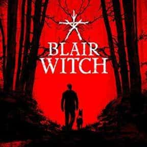 Blair Witch is listed (or ranked) 18 on the list The Best Xbox One Horror Games