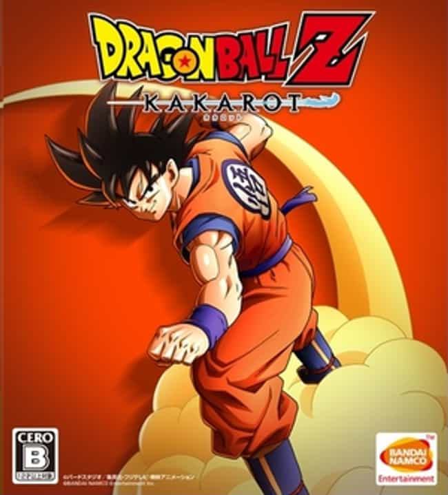 Dragon Ball Z: Kakarot ... is listed (or ranked) 1 on the list The Best New PC Games Of 2020