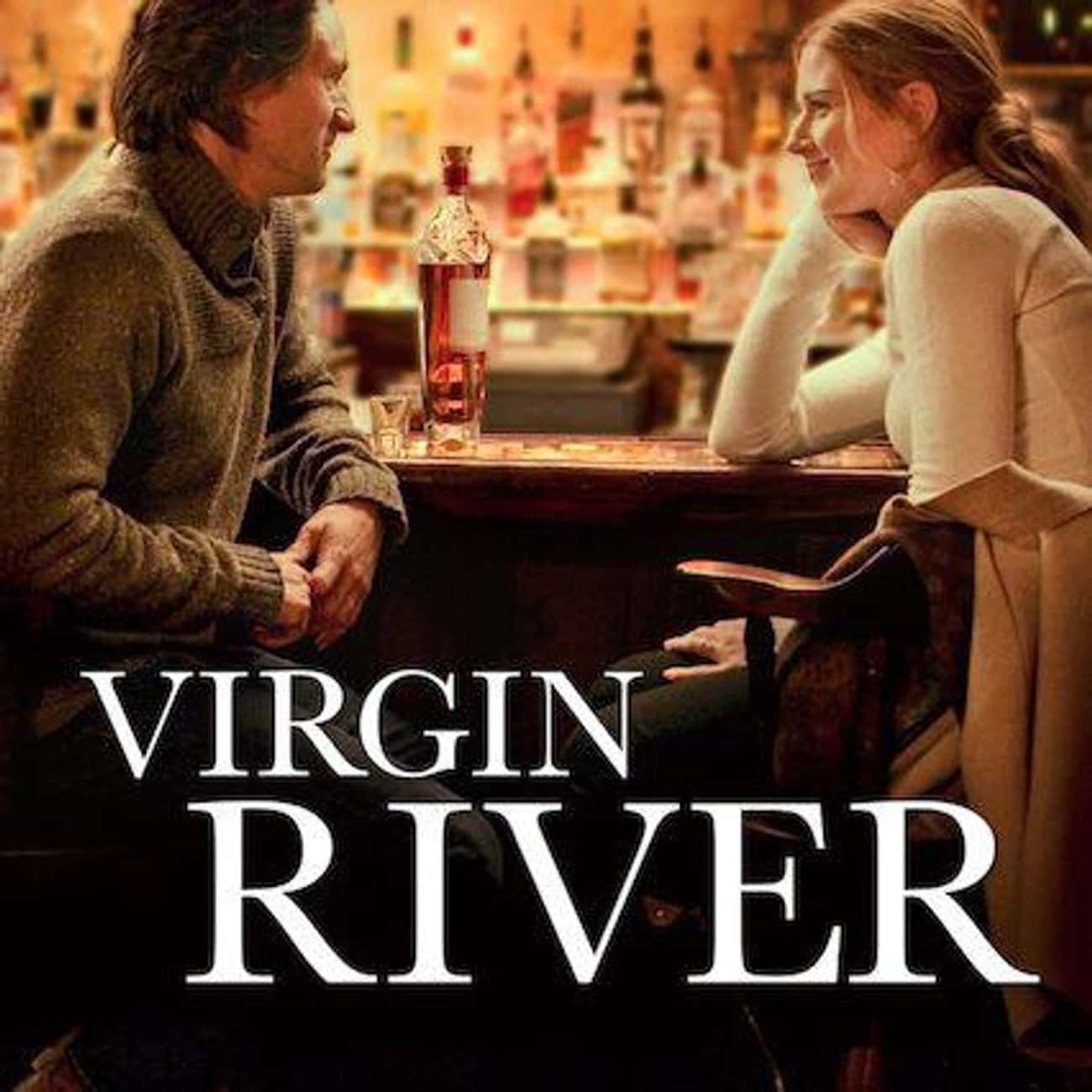 Virgin River is listed (or ranked) 1 on the list What To Watch If You Love 'Everwood'