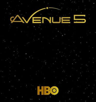 Avenue 5 is listed (or ranked) 1 on the list What To Watch If You Love 'Wings'