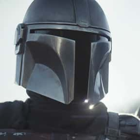 Mando (The Mandalorian) is listed (or ranked) 13 on the list Which 'Star Wars' Character Is The Best Skateboarder?