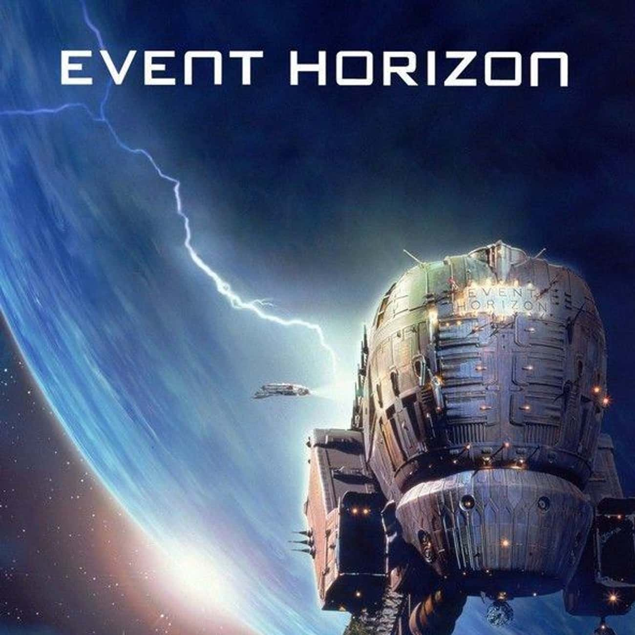 Event Horizon is listed (or ranked) 4 on the list What To Watch If You Love 'Lovecraft Country'