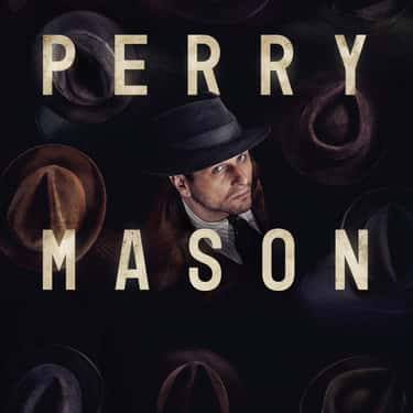 Perry Mason is listed (or ranked) 1 on the list What To Watch If You Love 'Nancy Drew'