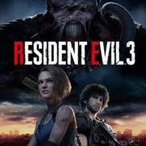 Resident Evil 3 Remake is listed (or ranked) 19 on the list The Best Xbox One Horror Games