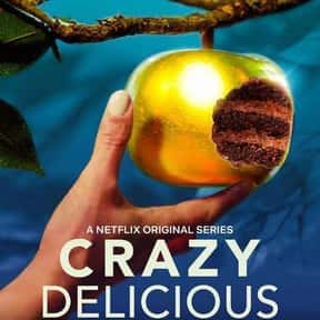 Crazy Delicious is listed (or ranked) 23 on the list The Most Exciting Reality Competition Shows Ever Made