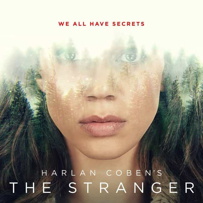 The Stranger is listed (or ranked) 1 on the list What To Watch If You Love 'You'