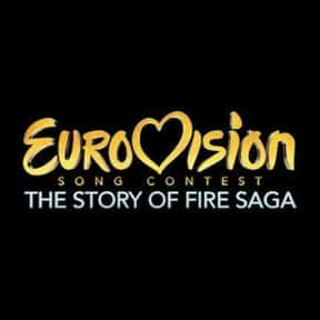 Eurovision Song Contest: The S is listed (or ranked) 24 on the list The Best New Comedy Movies of the Last Few Years