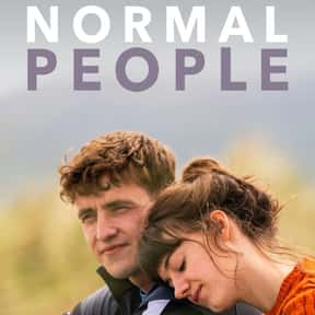 Normal People is listed (or ranked) 12 on the list The Greatest TV Shows About Love & Romance