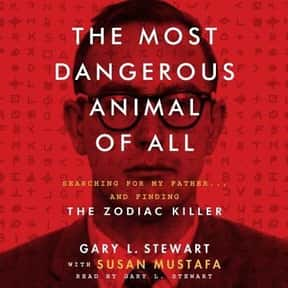 The Most Dangerous Animal of A is listed (or ranked) 19 on the list The Best Biographical Documentary Series