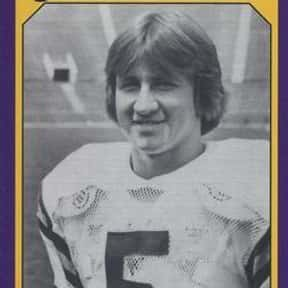 Steve Ensminger is listed (or ranked) 9 on the list The Best LSU Tigers Quarterbacks Of All Time