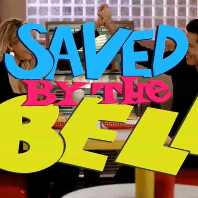 Saved By The Bell is listed (or ranked) 3 on the list The Best TV Show Reboots & Returns Of 2020