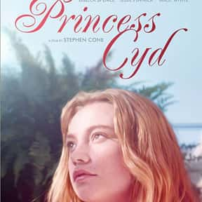 Princess Cyd is listed (or ranked) 12 on the list The Best Gay and Lesbian Movies Streaming on Hulu