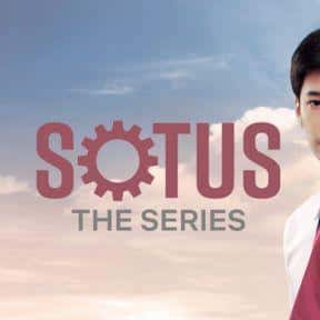 Sotus The Series is listed (or ranked) 22 on the list The Best LGBTQ+ Shows On Netflix