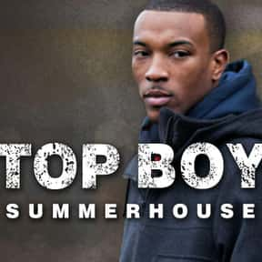 Top Boy: Summerhouse is listed (or ranked) 18 on the list The Best British TV Dramas On Netflix