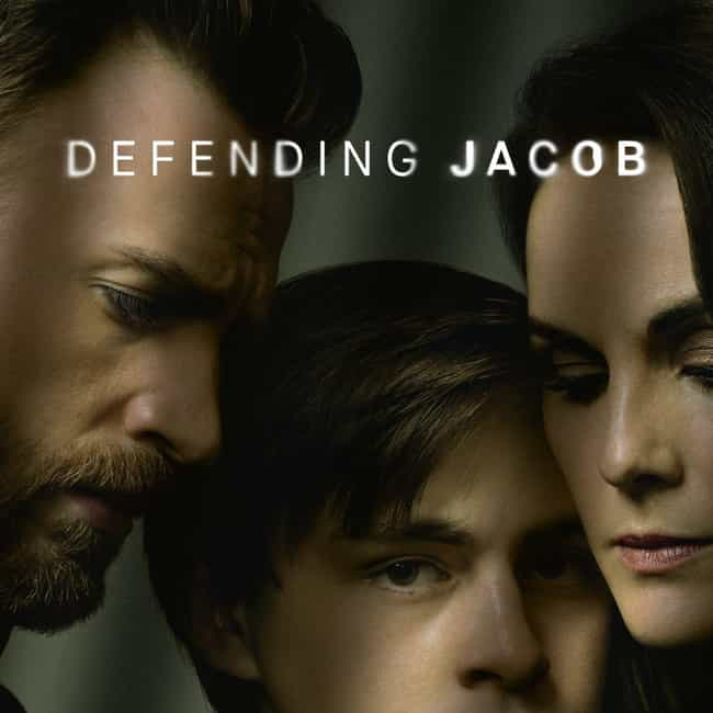 Defending Jacob is listed (or ranked) 2 on the list The Best New Drama Shows Of 2020