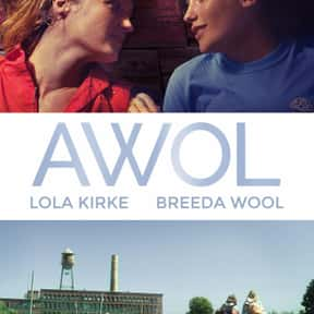 AWOL is listed (or ranked) 9 on the list The Best Gay and Lesbian Movies Streaming on Hulu