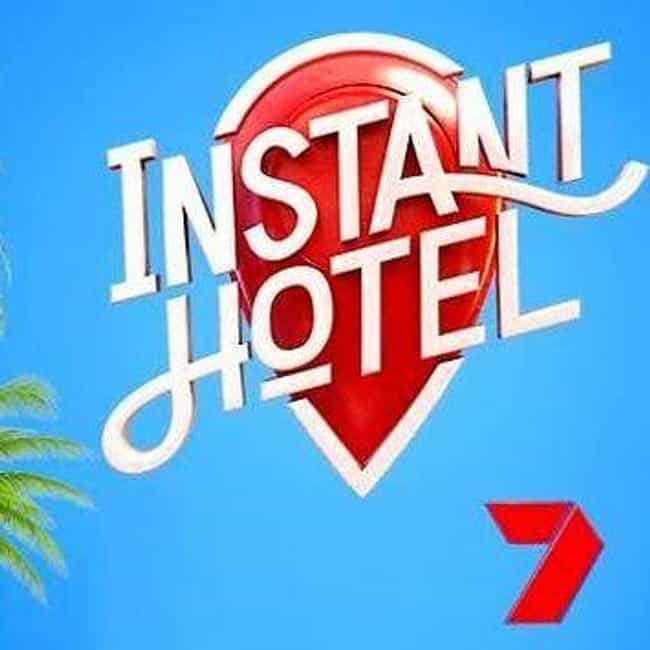 Instant Hotel is listed (or ranked) 2 on the list The Best Shows Like Fixer Upper On Netflix
