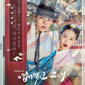 My Sassy Girl is listed (or ranked) 21 on the list The Best Historical KDramas Of All Time