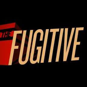 The Fugitive is listed (or ranked) 23 on the list The Best Action TV Shows in 2020