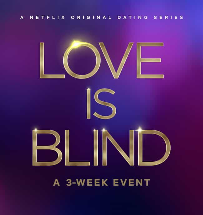 Love Is Blind is listed (or ranked) 4 on the list The Best New Reality TV Shows Of 2020
