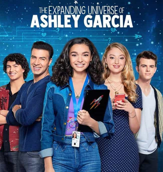 The Expanding Universe o... is listed (or ranked) 1 on the list What To Watch If You Love 'iCarly'